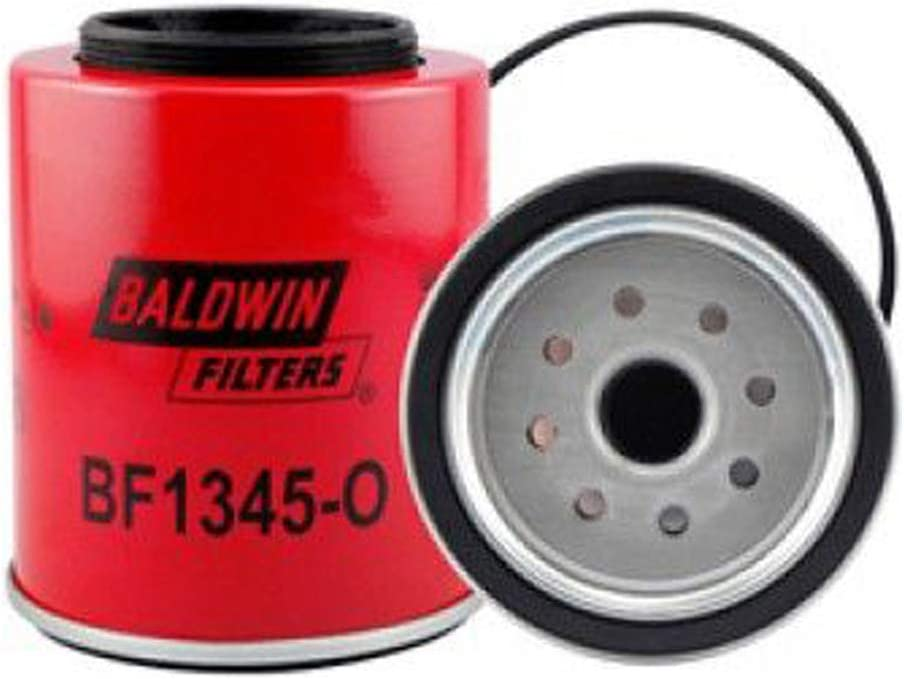 Baldwin Deluxe Attention brand BF1345-O Fuel Water Separator