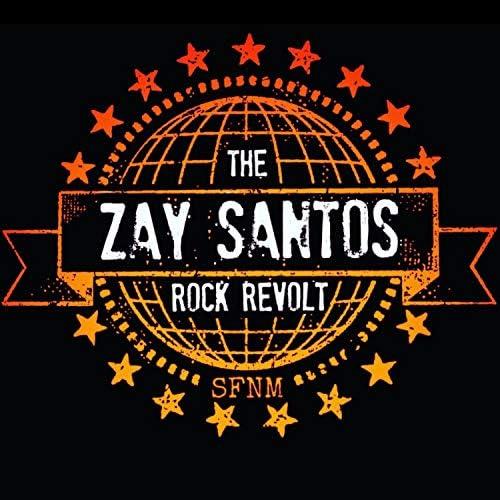 Zay Santos Rock Revolt