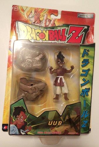 """Dragonball Z 4"""" UUB (KID BUU SAGA) Action Figure - DBZ SERIES 14 - JAKKS"""