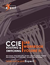 CCIE Routing & Switching. Lab Workbook Volume III
