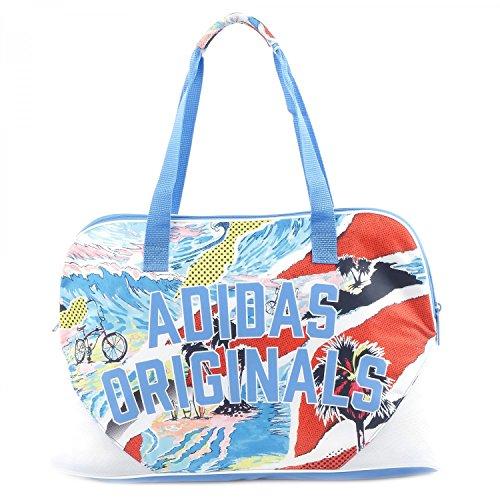 adidas Big Shopper Tasche, Mehrfarbig - (MULTCO, NS