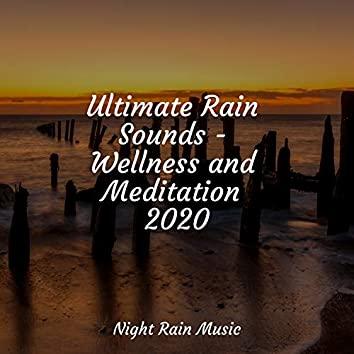 Ultimate Rain Sounds - Wellness and Meditation 2020