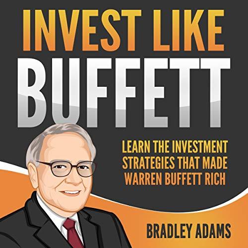Invest like Buffett Titelbild