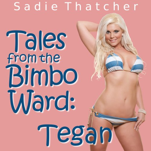 Tales of the Bimbo Ward audiobook cover art