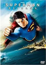 【動画】スーパーマン リターンズ