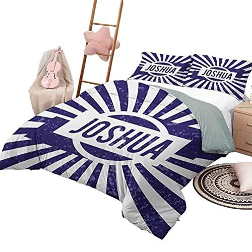Juego de edredón para niños con diseño de tocadiscos, funda de cama,...
