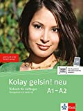Kolay gelsin! neu A1-A2: Türkisch für Anfänger. Übungsbuch mit Audio-CD (Kolay gelsin! neu: Türkisch für Anfänger und Fortgeschrittene)