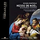 Praetorius : La messe de Noël