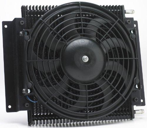 Hayden Automotive 526 Remote Transmission Oil Cooling System