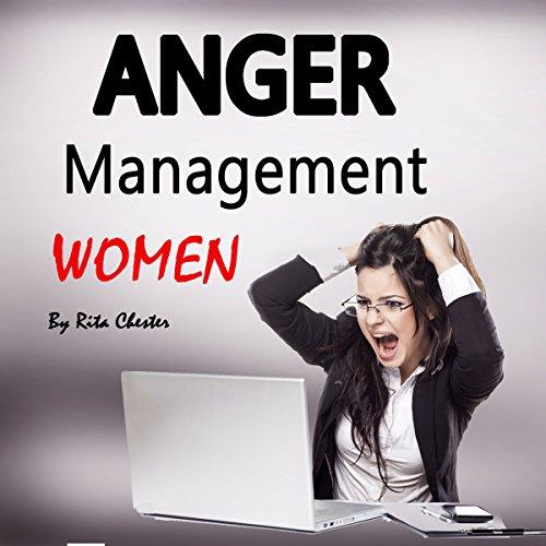 Anger Management Women cover art