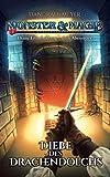 Monster & Magie: Diebe des Drachendolchs (Deine Entscheidung – dein Abenteuer!)
