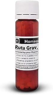 Ruta Graveolens 30C Homeopathic Remedy - 200 Pellets