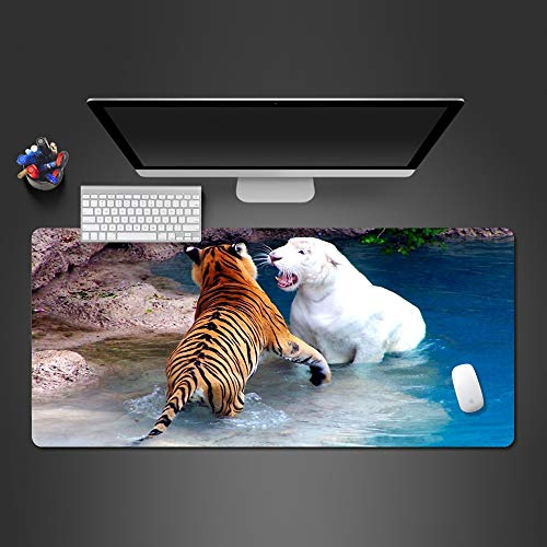 Sunset Landscape Design Mouse Pad Game Player Juego Mouse Pad Juego de Moda computadora Mouse Pad 900x400x2