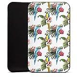 DeinDesign Cover kompatibel mit Wiko Highway Star Hülle Tasche Sleeve Socke Schutzhülle Papagei Vogel Bird
