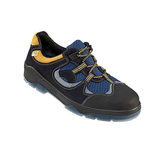 "Otter 98406/587–38Sicherheit Schuhe,\""New Basics Sport\"", S1, Größe 5"