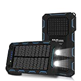 X-DNENG Cell Phone Solar Chargers
