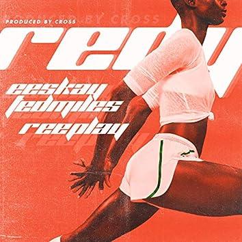 Redy (feat. Tedmilez & Reeplay)