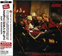 Russian Roulette by Accept (2005-07-20)