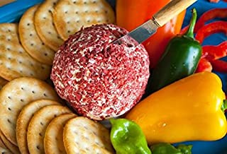 Just In Time Gourmet 20.1010 Garlic Jalapeno Cheese Ball Mix