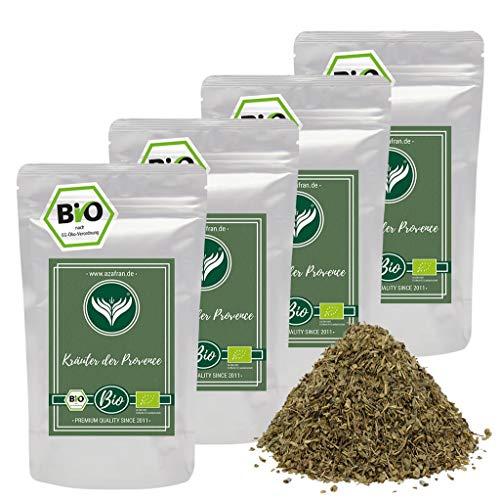 Azafran BIO Kräuter der Provence Kräutermischung 1kg