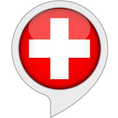 Schweizer Nationalhymne
