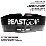 Zoom IMG-1 beast gear paradenti boxe gum
