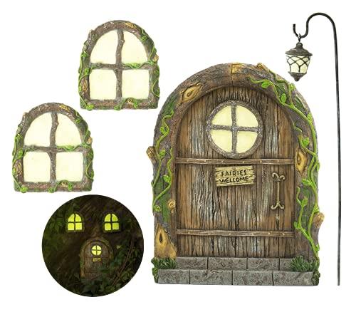 Best <strong>Natural Miniature Fairy Garden Accessories</strong>