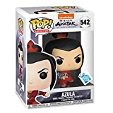 Funko Pop Animation : Avatar - Azula Figure 3.75inch Vinyl Gift for Anime Fans SuperCollection...
