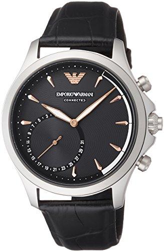 エンポリオ アルマーニEMPORIO ARMANI 腕時計 ALBERTO ART3013 メンズ 【正規輸入品】