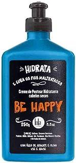 Lola Be Happy Creme de Pentear Hidratante - Cabelos Secos 250g