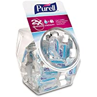 36-Pack Purell Advanced Hand Sanitizer Refreshing Gel