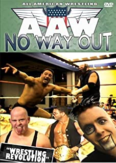 All American Wrestling - No Way Out