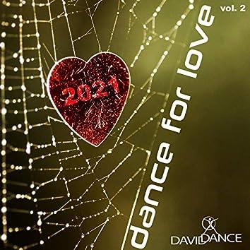 Dance For Love 2021 Vol. 2