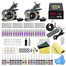 Wormhole Complete Tattoo Kit (TK1000032)