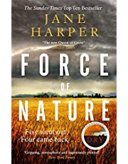 Force of Nature: by the author of the Sunday Times top ten bestseller, The Dry