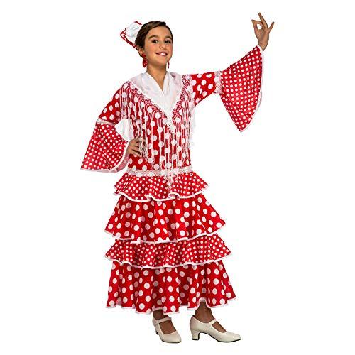 My Other Me Flamenca Sevilla 3-4 AÑOS
