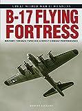 B-17 Flying Fortress (Great World War II Weapons) - Robert Jackson