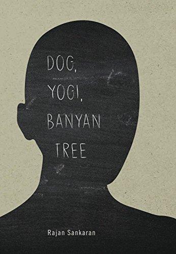 Dog, Yogi, Banyan Tree