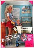 Shoppin' Fun Barbie & Kelly Playset (1996)
