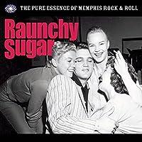 Raunchy Sugar [12 inch Analog]