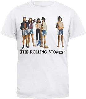rolling stones let it bleed shirt