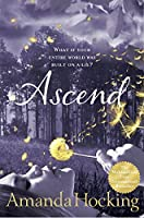 Ascend (Trylle Trilogy 3)