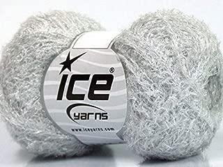 sparkle eyelash yarn