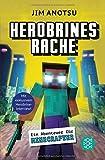 Herobrines Rache: Ein Abenteuer für Minecrafter