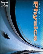 Principles of Physics (Non-InfoTrac Version)