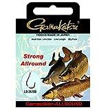 Gamakatsu - Anzuelos de pesca con anzuelos anzuelos de pesca 12