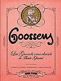 Goossens - Les grands crus classés de Fluide Glacial