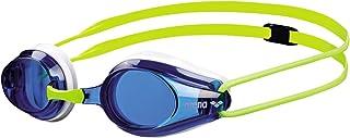 Arena Tracks Jr Youth Swim Goggles