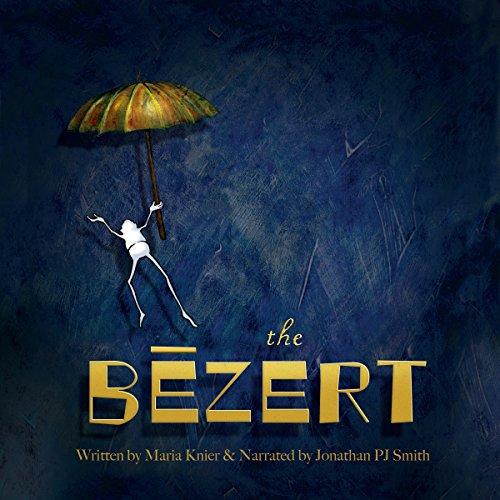 The Bezert audiobook cover art