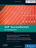 SAP SuccessFactors: An Introduction (SAP PRESS: englisch)
